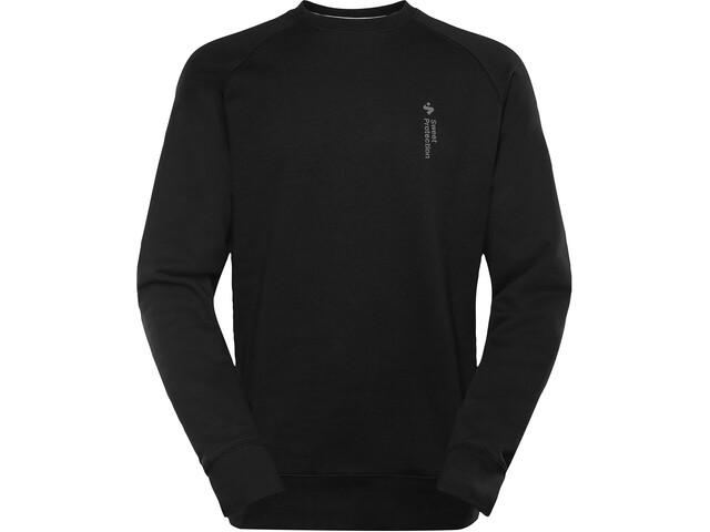 Sweet Protection Chaser Sweat-shirt de survêtement Homme, black